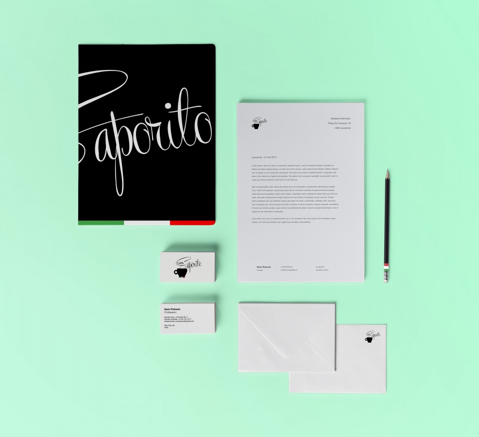 Saporito_Caffe_Papeterie