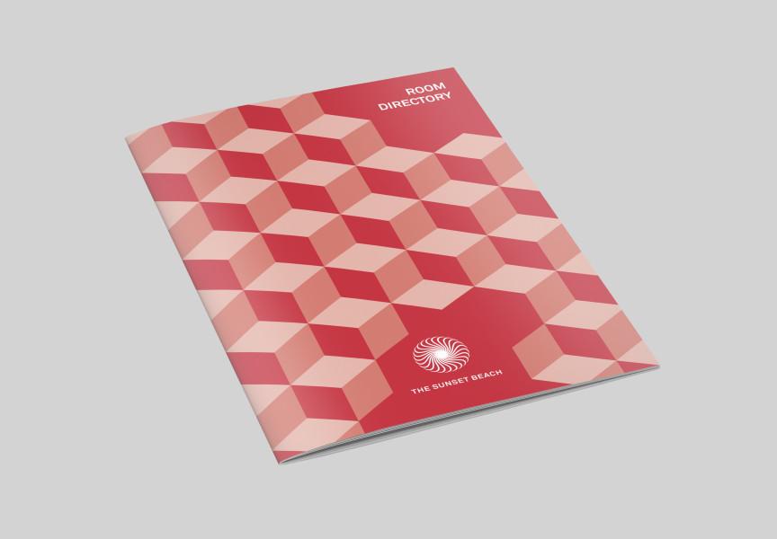 Brochure des directives générales de l'hôtel