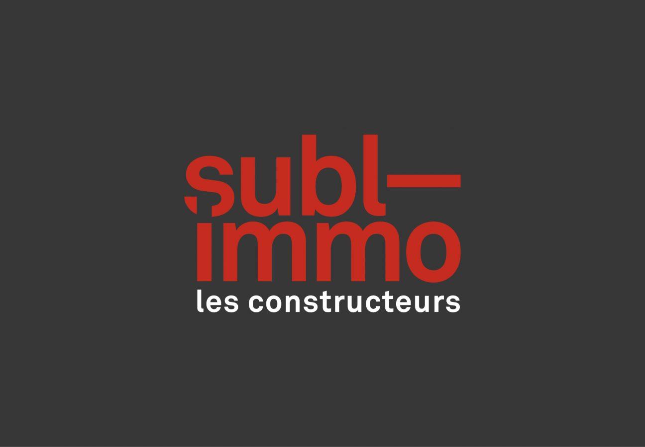 Sublimmo Logo